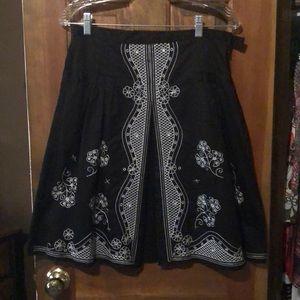 Nine & Company Skirt!